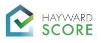 Hayward Score